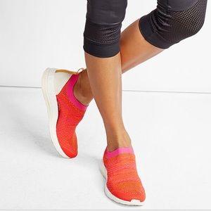 Adidas by Stella McCartney Orange/Pink Pure Boost